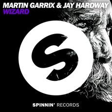 Wizard mp3 Single by Martin Garrix & Jay Hardway