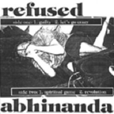 Refused / Abhinanda
