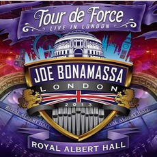 Tour De Force: Live In London - Royal Albert Hall mp3 Live by Joe Bonamassa
