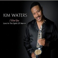 I Want You - Love In The Spirit Of Marvin Gaye by Kim Waters