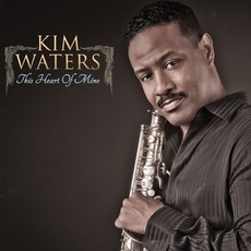 This Heat Of Mine by Kim Waters