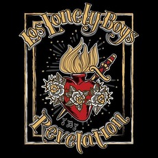 Revelation mp3 Album by Los Lonely Boys