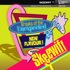 Breaks Of The Unexpected mp3 Album by Skeewiff