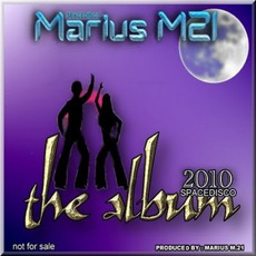 The Album by Marius M.21
