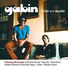 Third And Double mp3 Album by Gabin
