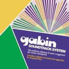 Soundtrack System mp3 Album by Gabin