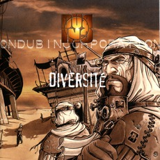 Diversité mp3 Album by Dub Incorporation