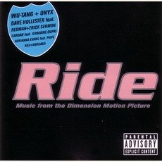 Ride: Music From The Dimension Motion Picture by Various Artists