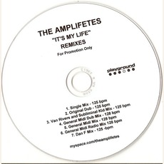 It's My Life (Remixes)