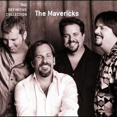 The Definitive Collection mp3 Artist Compilation by The Mavericks