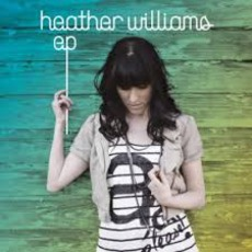 Heather Williams EP