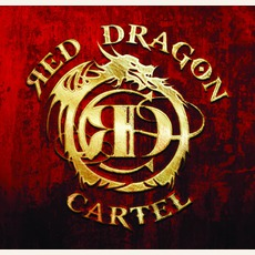 Red Dragon Cartel mp3 Album by Red Dragon Cartel