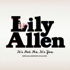 It's Not Me, It's You (Special Edition) mp3 Album by Lily Allen