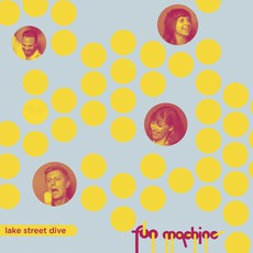 Fun Machine mp3 Album by Lake Street Dive