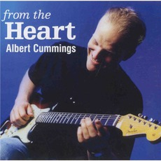 From The Heart mp3 Album by Albert Cummings