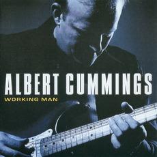 Working Man mp3 Album by Albert Cummings