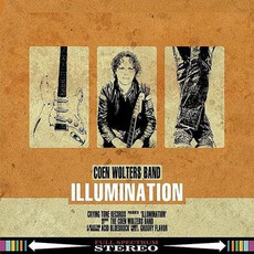 Illumination mp3 Album by Coen Wolters Band