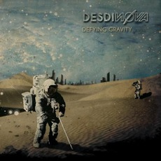 Defying Gravity mp3 Album by Desdinova