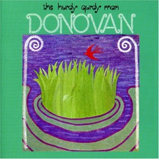 The Hurdy Gurdy Man (Remastered) mp3 Album by Donovan