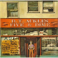 Five & Dime (Re-Issue)