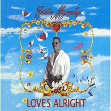Love's Alright mp3 Album by Eddie Murphy