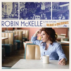 Heart Of Memphis mp3 Album by Robin McKelle & The Flytones