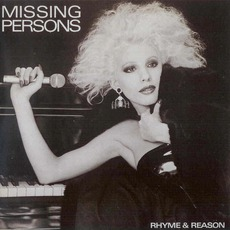 Rhyme & Reason (Re-Issue) by Missing Persons
