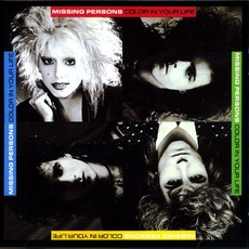 Color In Your Life (Re-Issue) by Missing Persons