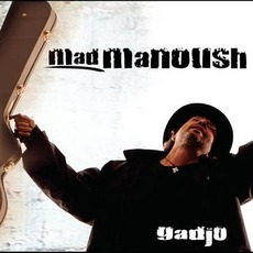 Gadjo mp3 Album by Mad Manoush