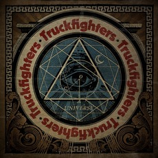 Universe mp3 Album by Truckfighters