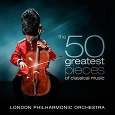 The 50 Greatest Pieces Of Classical Music mp3 Compilation by Various Artists