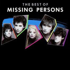 The Best Of Missing Persons by Missing Persons