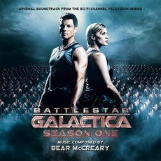 Battlestar Galactica: Season 1