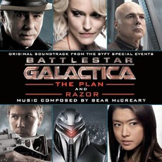 Battlestar Galactica: The Plan And Razor