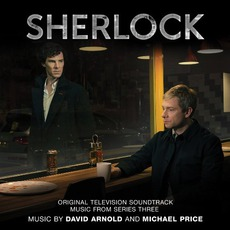 Sherlock: Original Television Soundtrack Music From Series Three