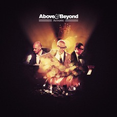 Acoustic mp3 Album by Above & Beyond