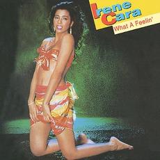 What A Feelin' mp3 Album by Irene Cara