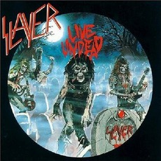 Live Undead (Remastered) mp3 Live by Slayer