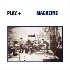 Play. + mp3 Live by Magazine