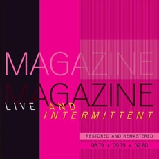 Live And Intermittent mp3 Live by Magazine