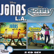 Jonas L.A. / Sonny With A Chance