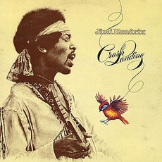 Crash Landing mp3 Album by Jimi Hendrix