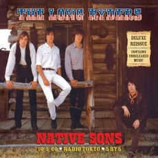 Native Sons (Remastered) mp3 Album by The Long Ryders