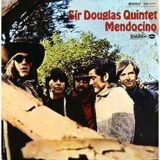 Mendocino (Remastered) mp3 Album by The Sir Douglas Quintet