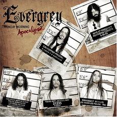 Monday Morning Apocalypse mp3 Album by Evergrey