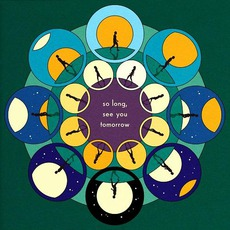 So Long, See You Tomorrow by Bombay Bicycle Club
