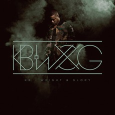 Weight & Glory mp3 Album by KB
