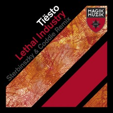 Lethal Industry (Sterbinszky & Coddie Remix) mp3 Single by Tiësto