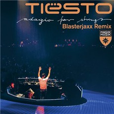Adagio For Strings mp3 Single by Tiësto