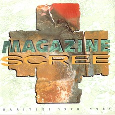 Scree: Rarities 1978-1981